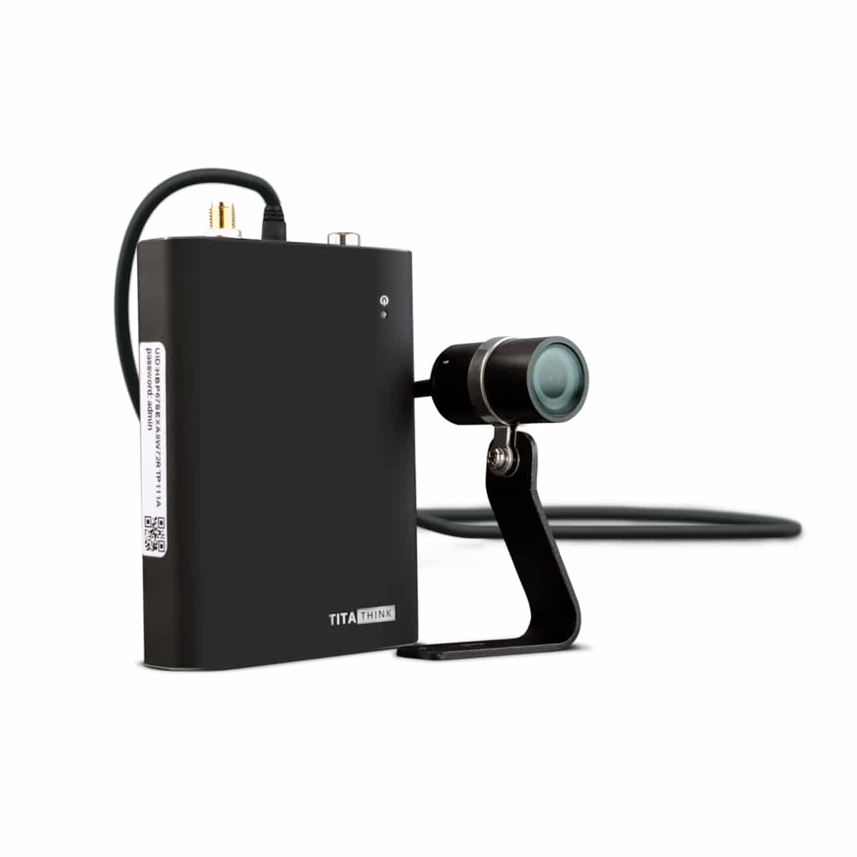 Wifi Camera That Works With Iphone